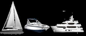 batteria per yacht sates