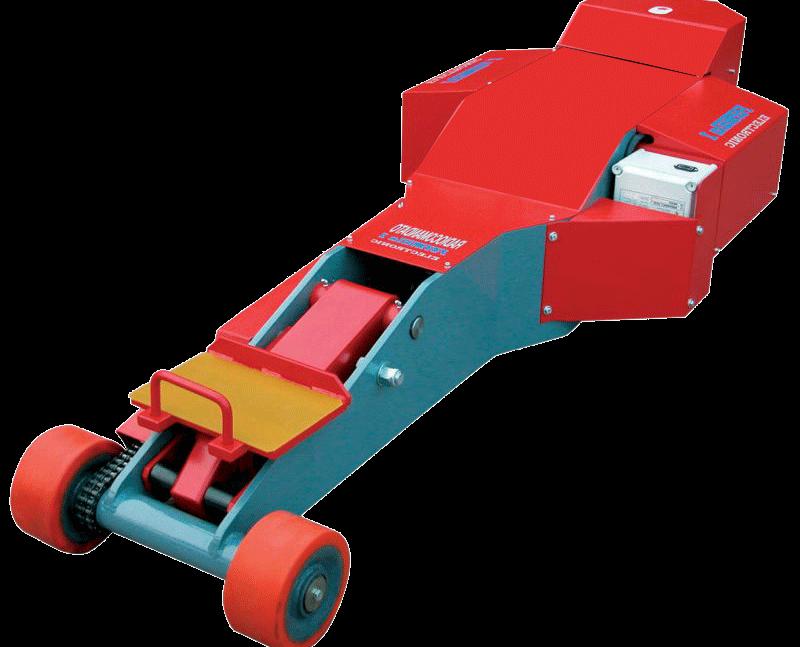 trainatore elettrico formula 2 trainatore per barche