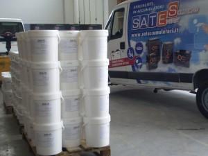 neutralizzante acido sates