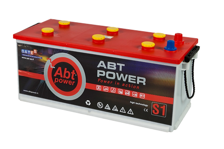 Abt Power batterie a vaso aperto