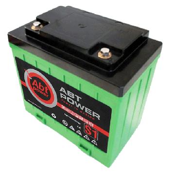 Abt Power batteria al litio