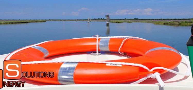 Batteria per Barca Elettrica
