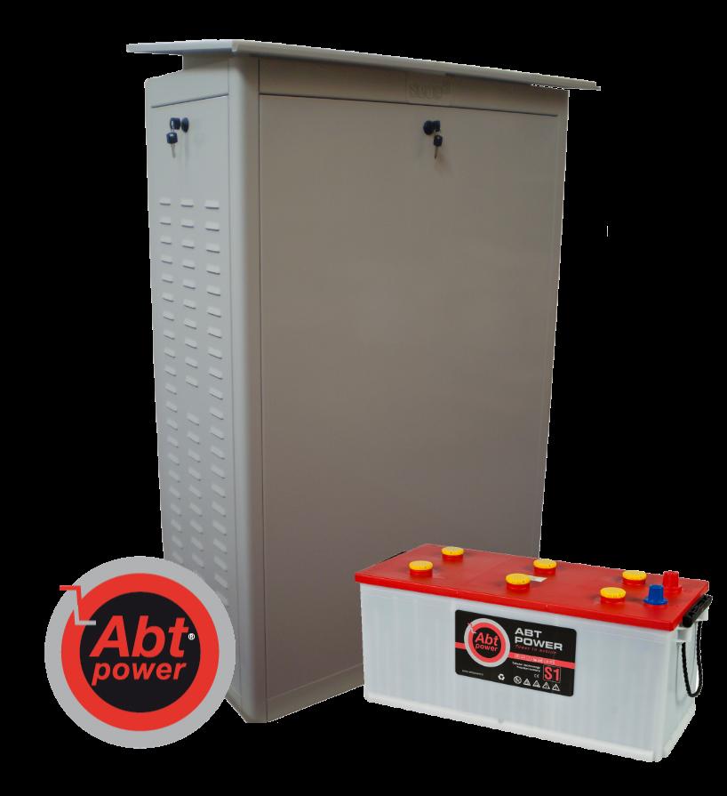 Abt Power M-Sol Long Life: batteria a cella aperta per fotovoltaico